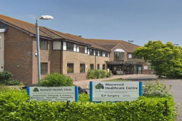 Maywood Healthcare Centre